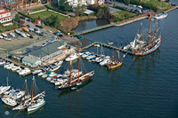 Historic Ships in Chestertown