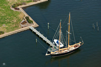 General George S. Patton's schooner, When and If