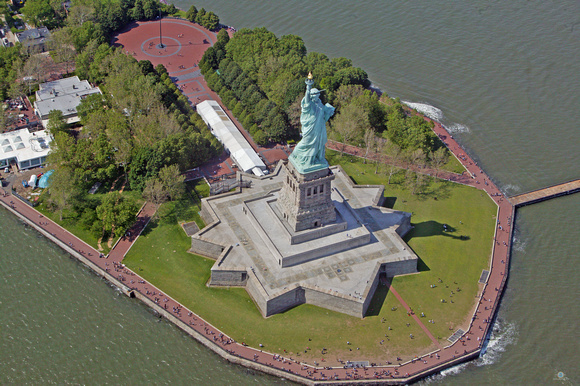 8745 Statue Of Liberty